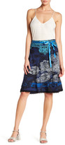 Desigual Deliney Printed Skirt