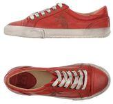 Frye Low-tops & sneakers