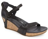 Teva Women's Capri Wedge Sandal