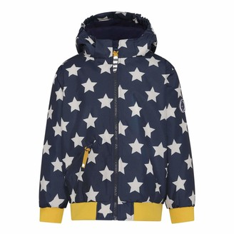 Racoon Boys' Lou Star Winter Jacket AW
