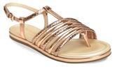 Aerosoles Droplet Sandal