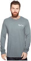 Rip Curl Quantum Heritage Long Sleeve Men's Long Sleeve Pullover