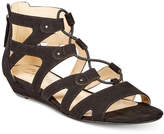 Callisto Lexx Gladiator Wedge Sandals