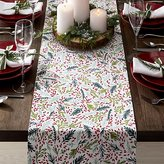 Crate & Barrel Eve Table Runner