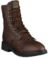 "Ariat Men's Cascade 8"" H2O"