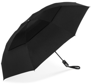 ShedRain UnbelievaBrella Auto Open-Close Reverse Umbrella