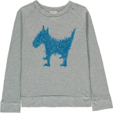 Morley Cotton Flamà Cheetah Dog T-Shirt