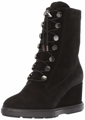 Aquatalia Women's Campbell Suede Ankle Boot