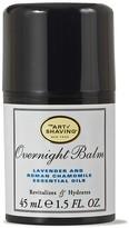 The Art of Shaving Overnight Balm