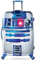 American Tourister 28 Spinner Star Wars R2D2