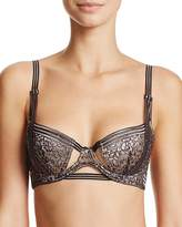 Pleasure State Archer Andrews Demi Bra