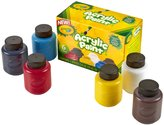 Crayola 2oz 6ct Acrylic Paint Set