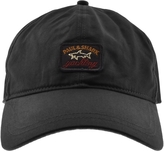 Paul & Shark Paul And Shark Baseball Cap Black