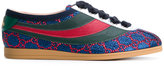 Gucci Falacer GG sneakers with Web