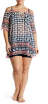 Becca Belly Dancer Tunic (Plus Size)