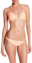Luli Fama Verano de Rumba Strappy Bikini Bottom