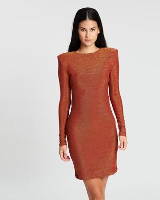 Misha Collection Viola Dress