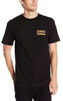 Brixton Men's Fuel Short Sleeve Standard Fit T-Shirt