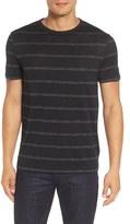 Theory 'Gaskell' Stripe T-Shirt