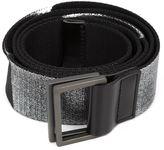 Issey Miyake origami buckle belt - women - Polyester - One Size