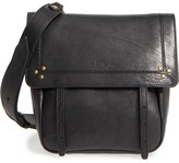 Jerome Dreyfuss 'Small Jérémie' Leather Crossbody Bag