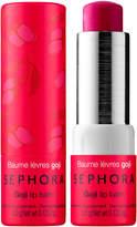 Sephora Lip Balm & Scrub