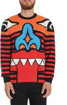 Givenchy Totem Printed Sweater