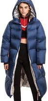 Tommy Hilfiger Oversized Down Puffer