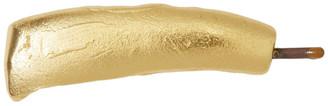 Alighieri Gold The Moonlight Gaze Hair Slide
