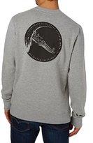 Billabong Coffin Crew Sweatshirt