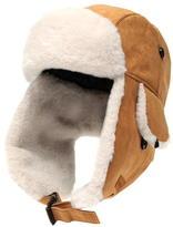 Firetrap Trapper Winter Hat Mens