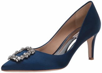 Badgley Mischka Women's Carrie Pump