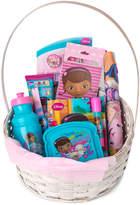 New Gift Concept Disney Doc Mc Stuffins Gift Basket