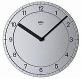 Abw31 Wall Clock