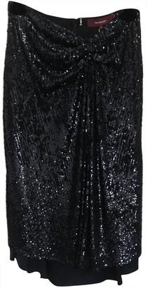 Sies Marjan Blue Skirt for Women