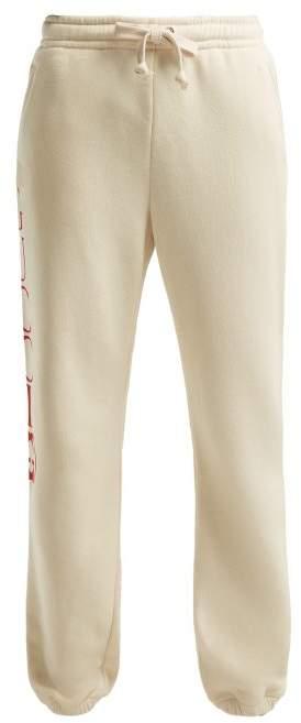 6b736a649fb Gucci Women Track Pants - ShopStyle