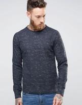 Nudie Jeans Samuel Double Face Sweatshirt