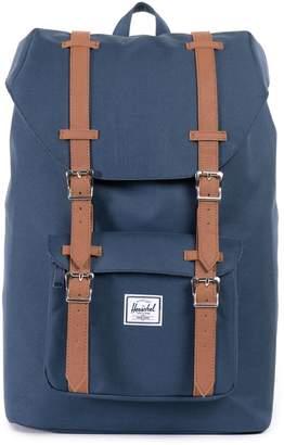 Herschel Lil America Mid Solid Backpack