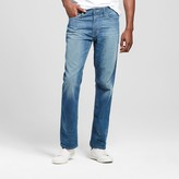 Mossimo Men's Slim Straight Fit Jeans Medium Wash