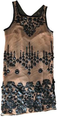 Hoss Intropia Brown Dress for Women
