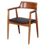 Lulu & Georgia Layne Arm Chair
