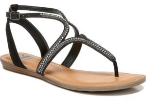 Fergalicious Women's Synergy Strappy Sandals Women's Shoes