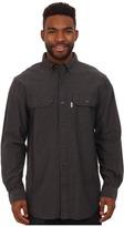 Carhartt Fort Solid L/S Shirt