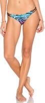 Pilyq Teeny Bikini Bottom