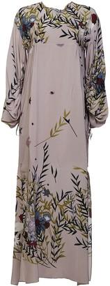 Cavallini Erika Printed Dress