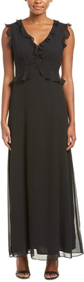 Nanette Lepore Pretty Girl Maxi Dress