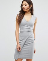French Connection Manhattan Wrap Dress