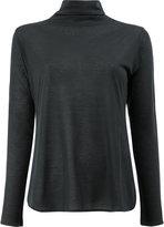 Lamberto Losani fine knit jumper - women - Modal/other fibers - S