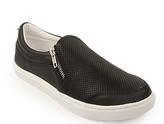 Steve Madden Ellias - Perforated Sneaker
