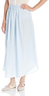 Rachel Antonoff Women's Macy Skirt